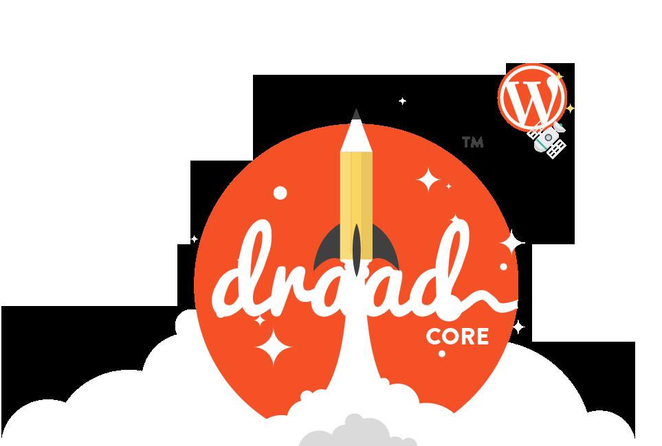 DraadCore - Het krachtige CMS van Draad gebaseerd op Wordpress