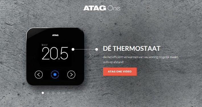 ATAG Header